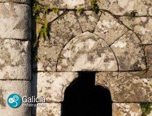 Basílica de la Ascensión – Armea – Allariz