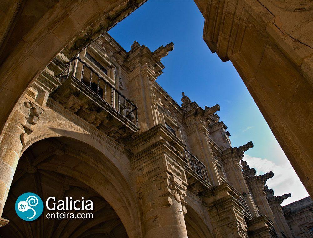 Monasterio de San Salvador - Celanova
