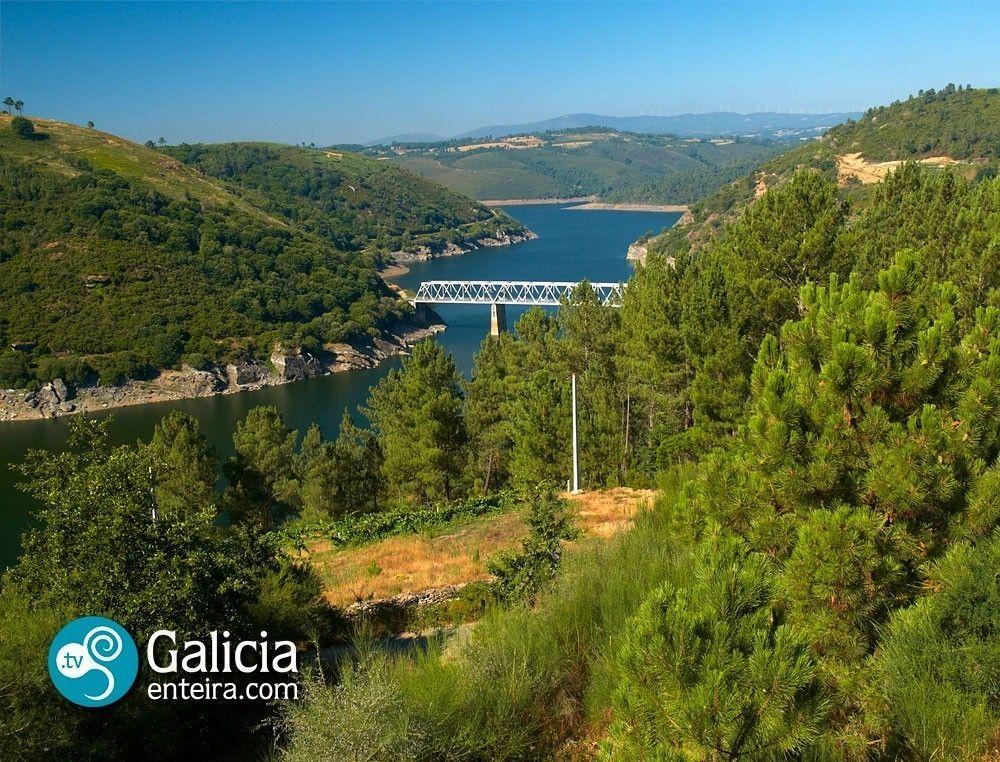 Puente Mourulle - Taboada