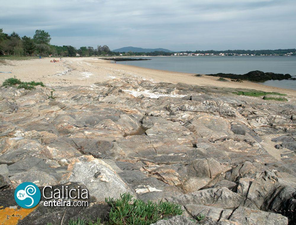 Playa de Barraña - Boiro