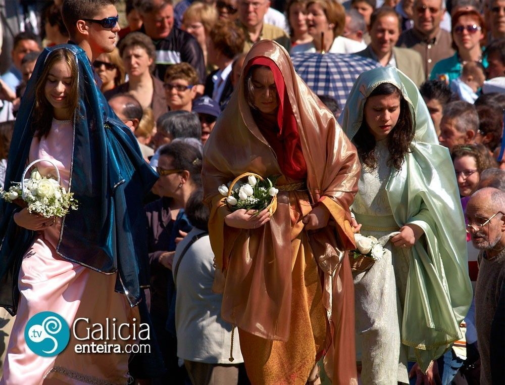 Fiesta del Santo Cristo - Fisterra