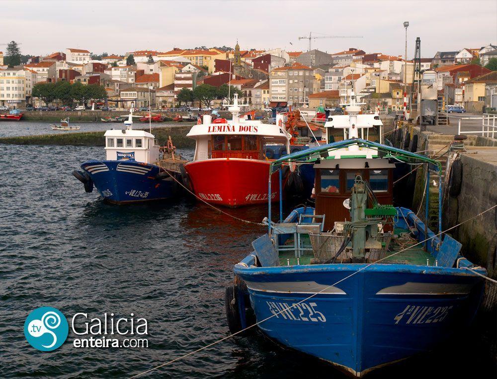 Puerto de Rianxo