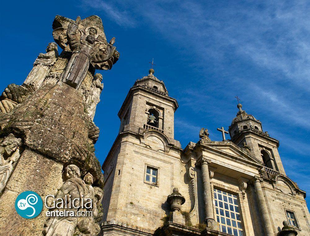 San Francisco - Santiago de Compostela