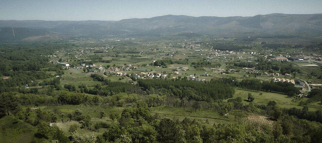 Monterrei - Ourense