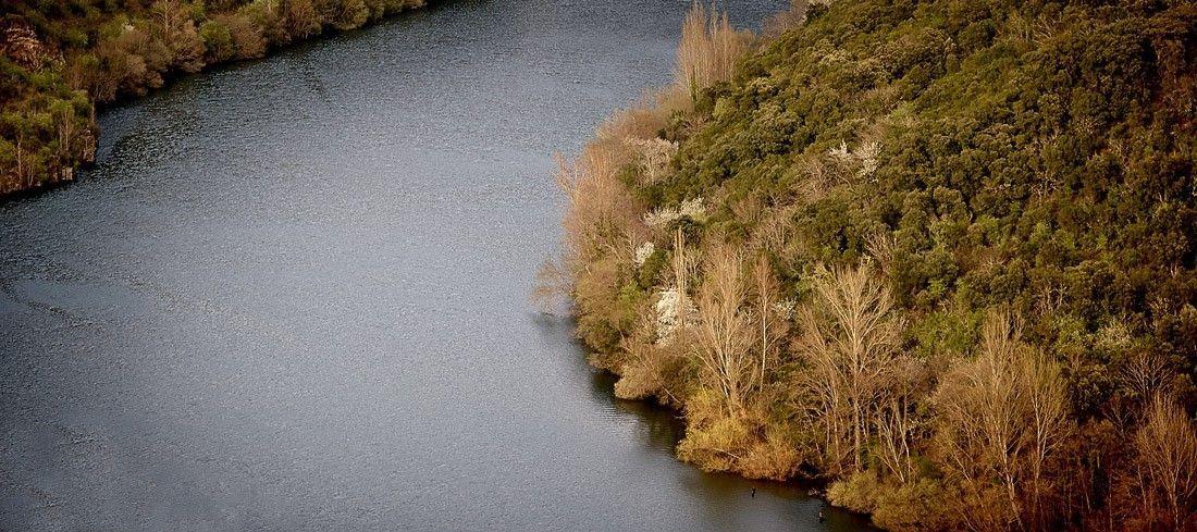 Parque Natural Serra da Enciña da Lastra - Rubiá