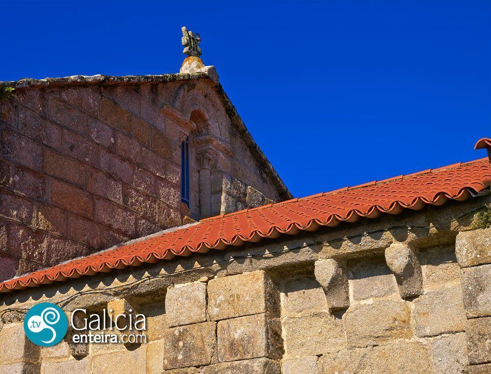 Iglesia de San Xoán de Baión