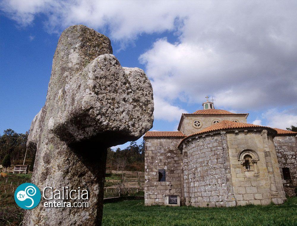 Santa María de Bemil – Caldas de Reis