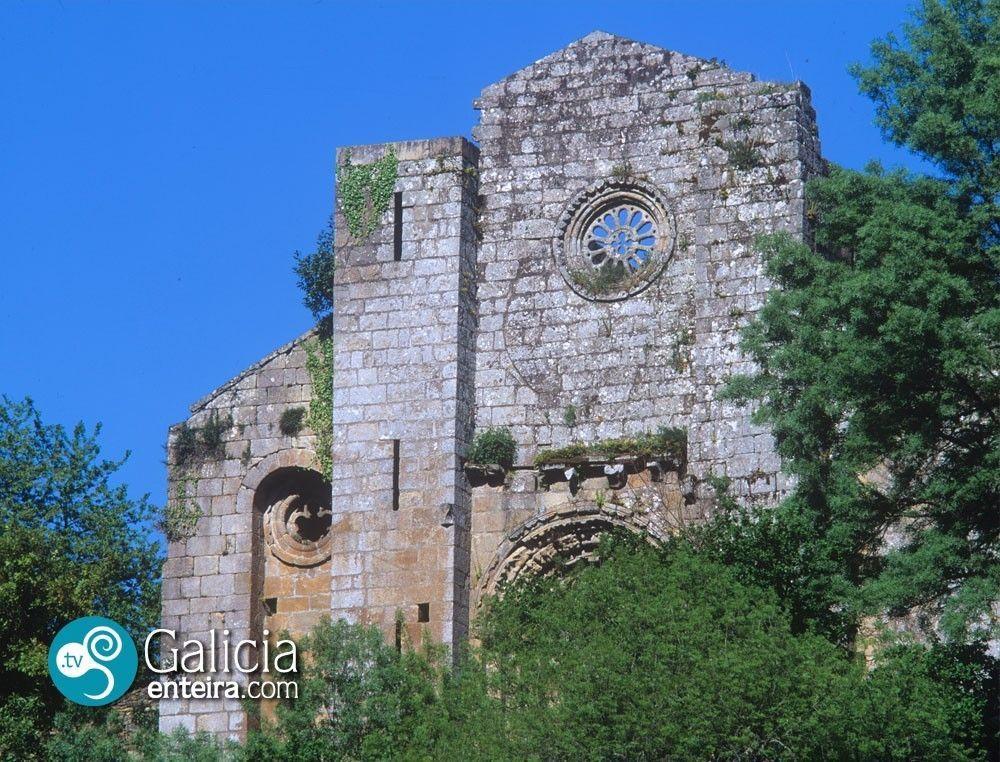 Monasterio de Carboeiro - Silleda