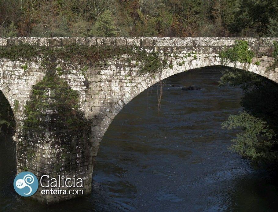 Puente de Comboa - Soutomaior