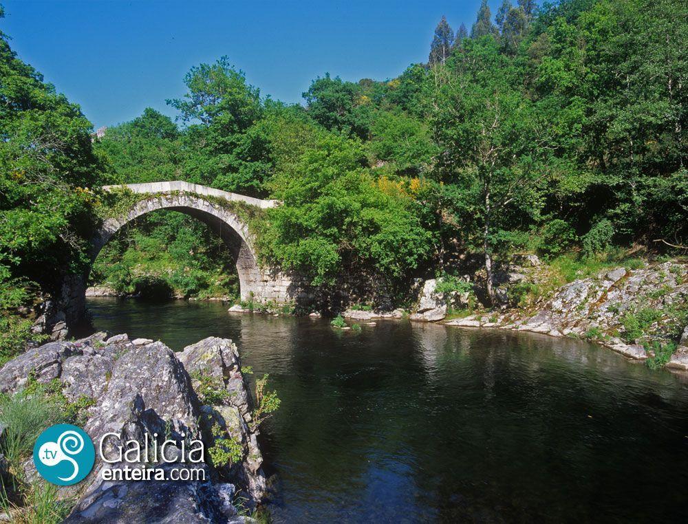 Puente del Demonio - Silleda