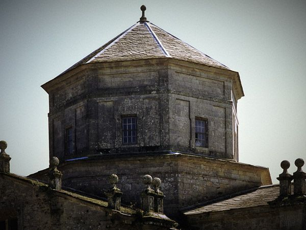 Santa María de Monfero