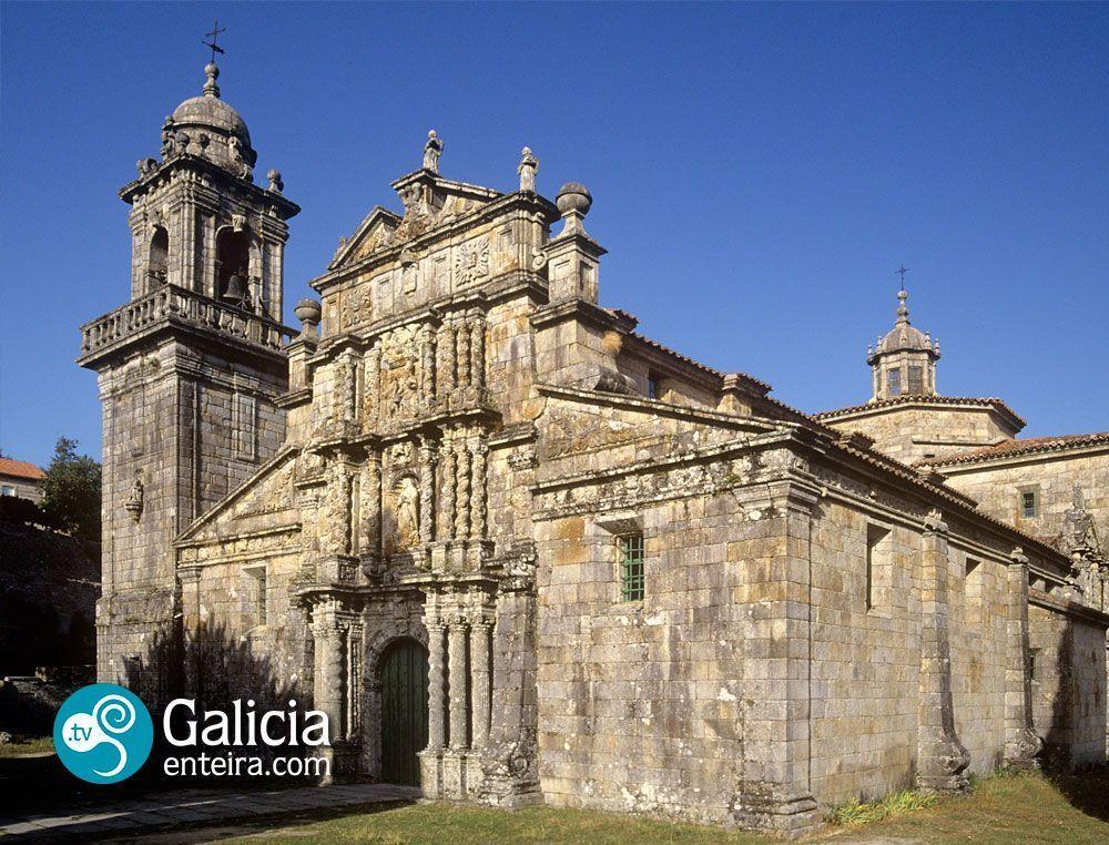 Santa María La Real - Entrimo