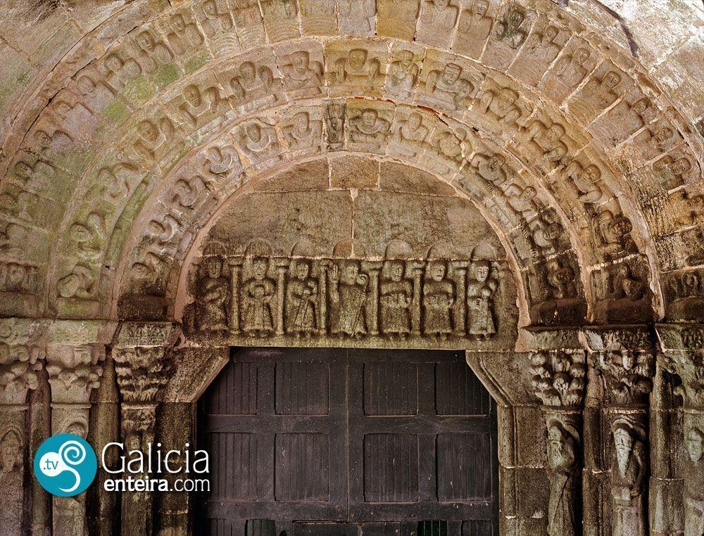 San Xulián de Moraime - Muxía