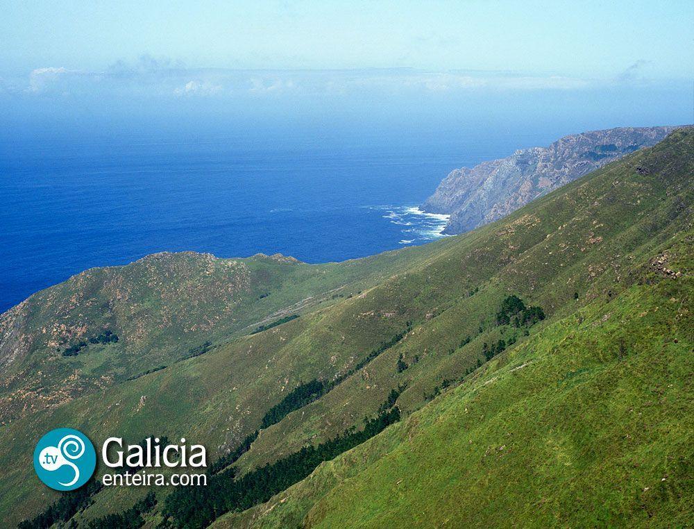 Sierra-da-Capelada