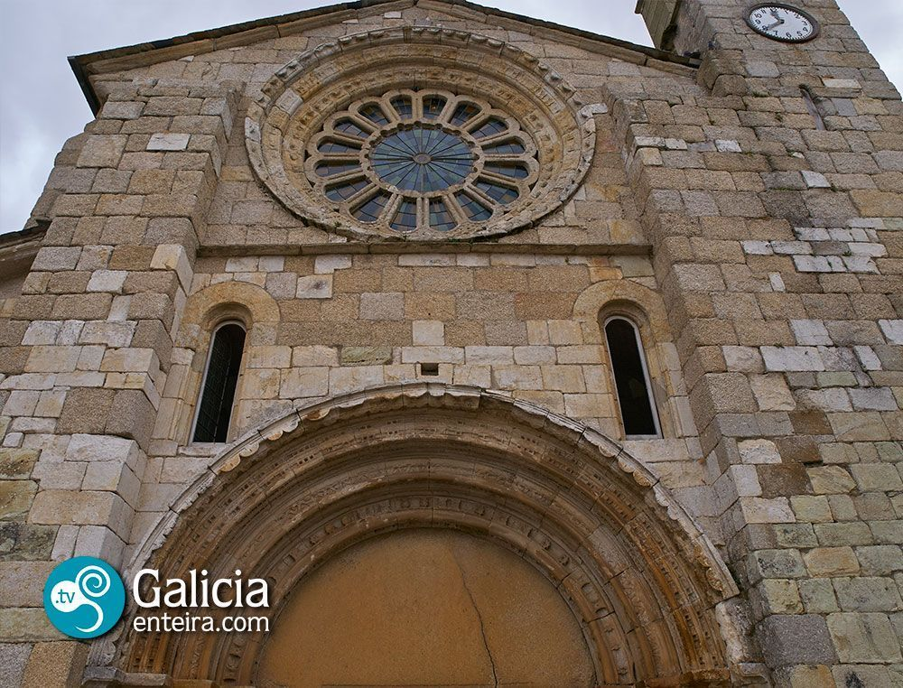 Santa María de Meira
