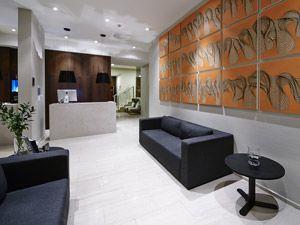 Hotel Carrís Cardenal Quevedo