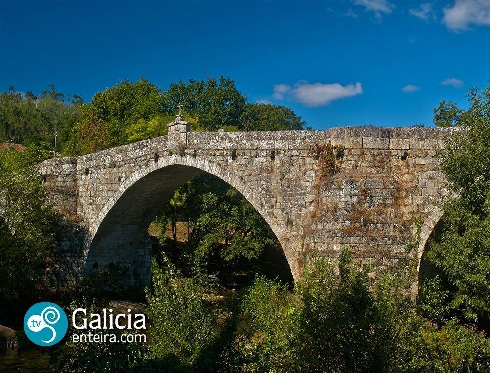 Puente de San Clodio