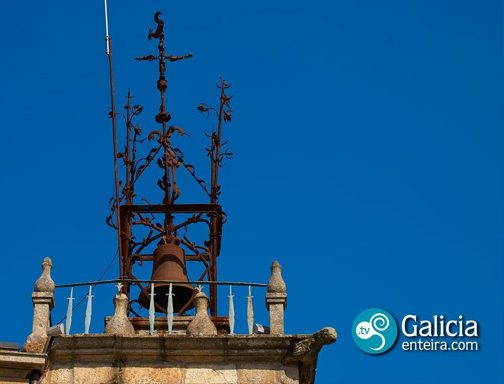 Torre del Campanario – Ribadavia