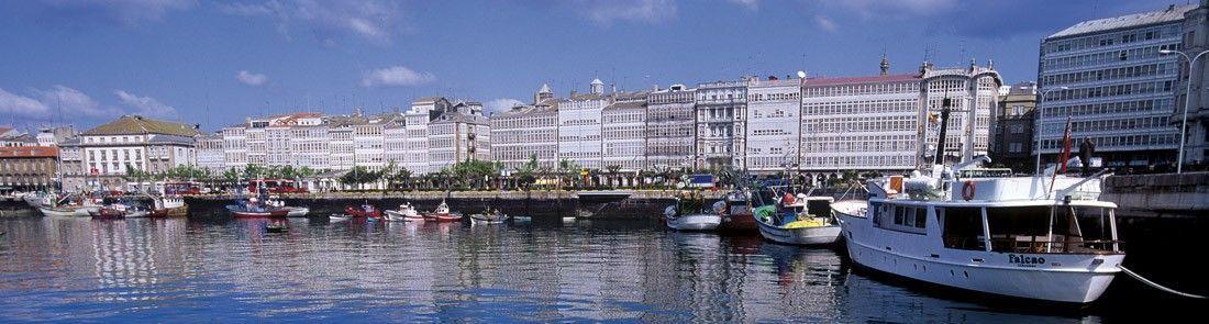 Cantones - A Coruña