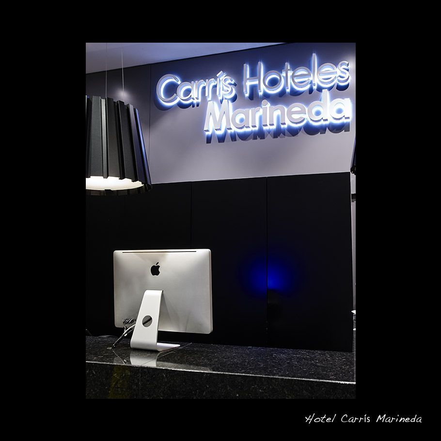 Hotel Carrís Marineda