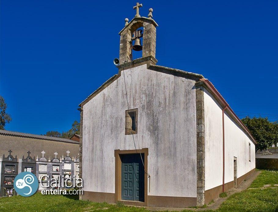 Santa María de Castañeda