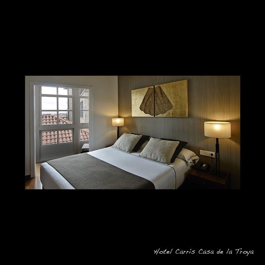 Hotel Carrís Casa de La Troya