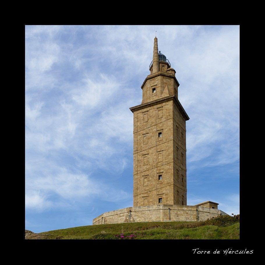 Torre de Hécules