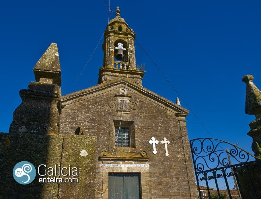 San Vicenzo de Burres