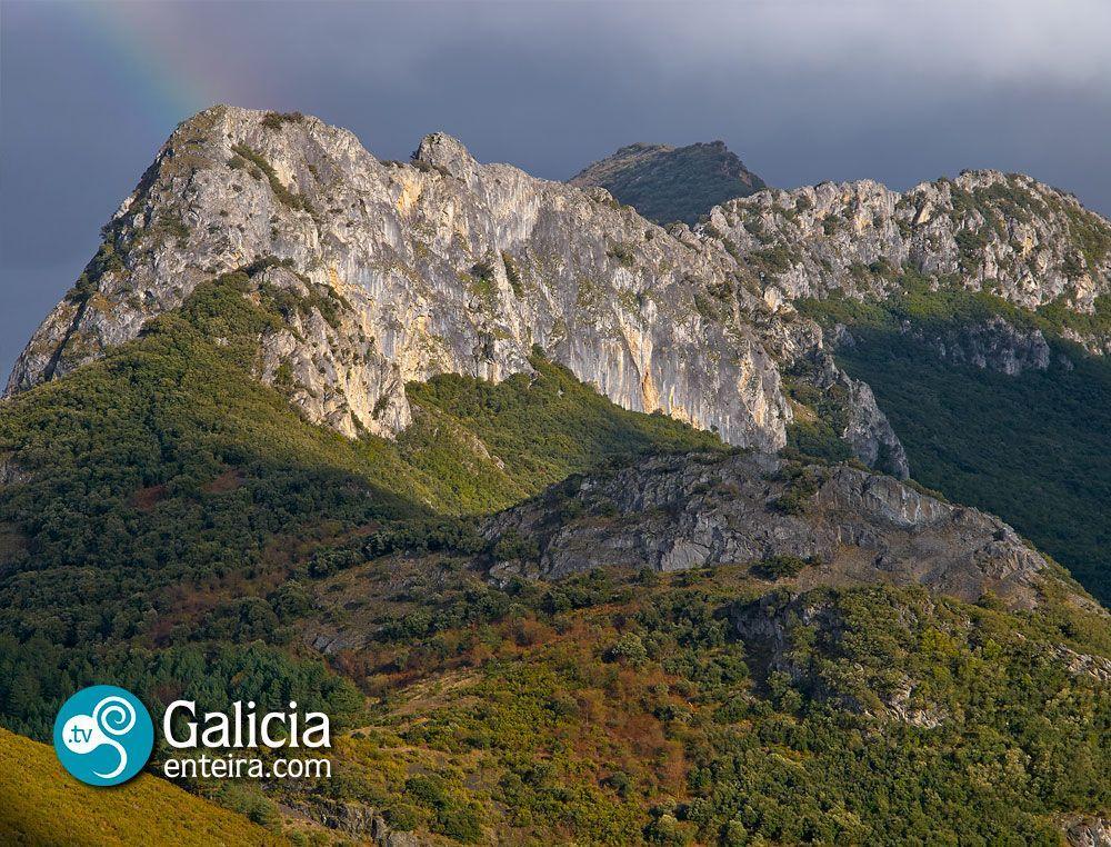 Parque Natural Serra da Enciña da Lastra – Rubiá
