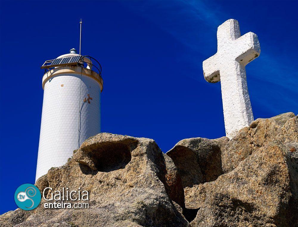 Cabo Roncudo - Ponteceso