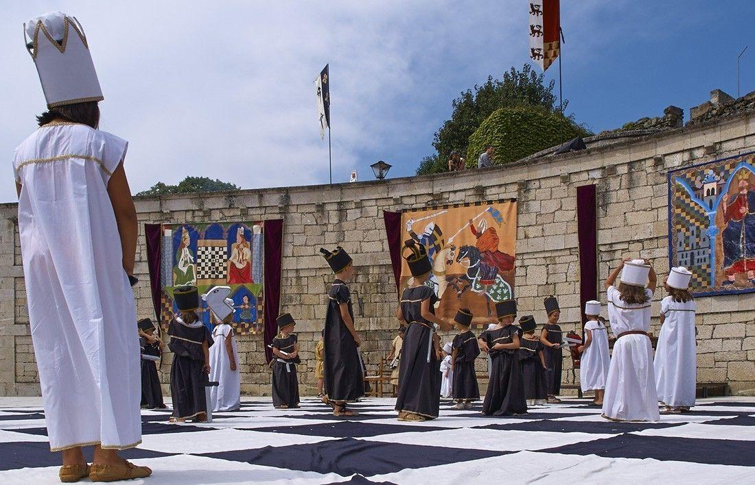 Festa da Istoria - Ribadavia