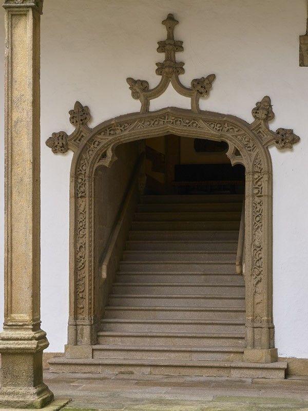 Hostal de los Reyes Católicos - Santiago