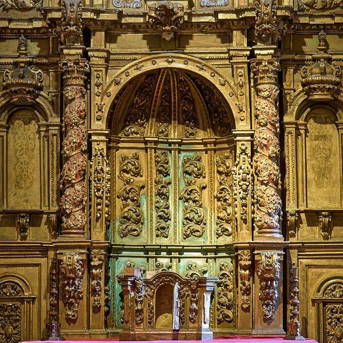 Hostal de los Reyes Católicos