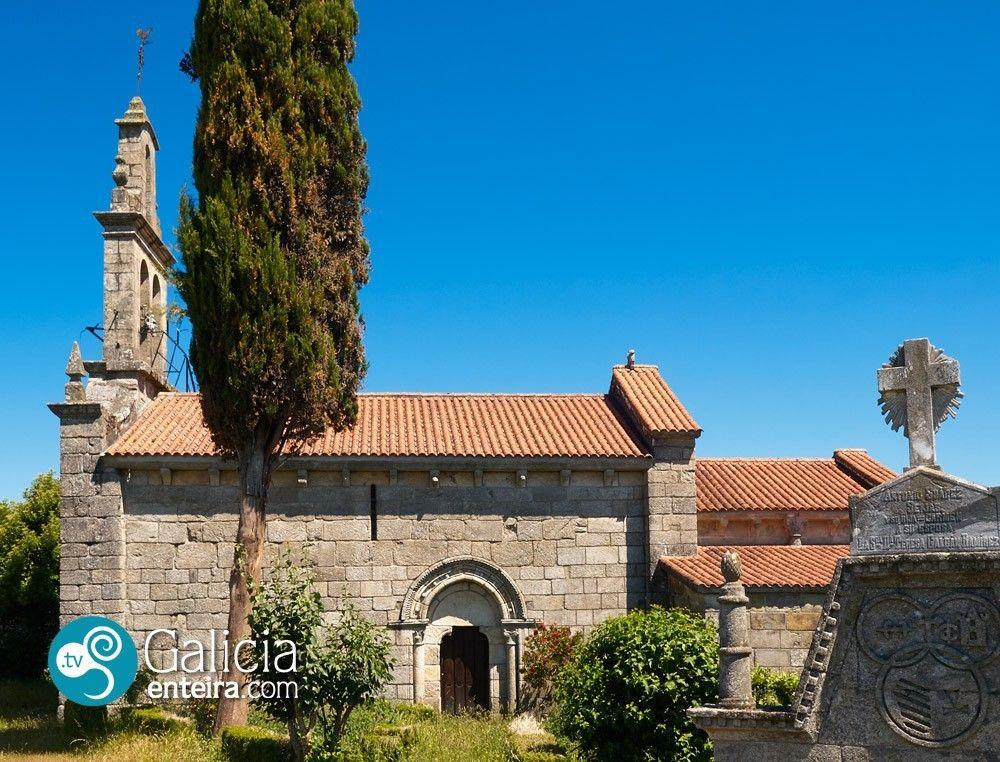 Santa María de Camporramiro – Chantada