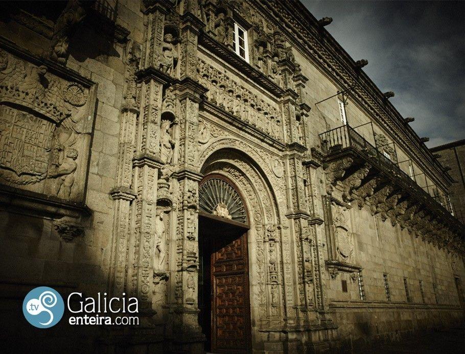 Hostal de los Reyes Catolicos
