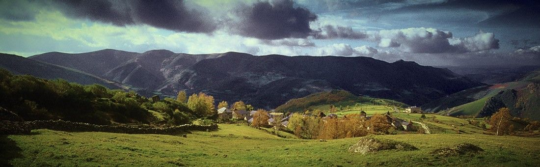O Piornedo - Lugo