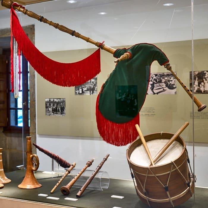 Museo do Pobo Galego: las raíces de Galicia