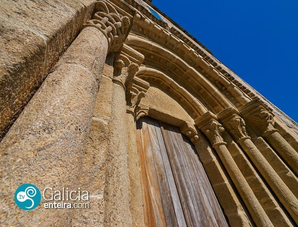 Iglesia de Santo Estevo de Atán – Lugo