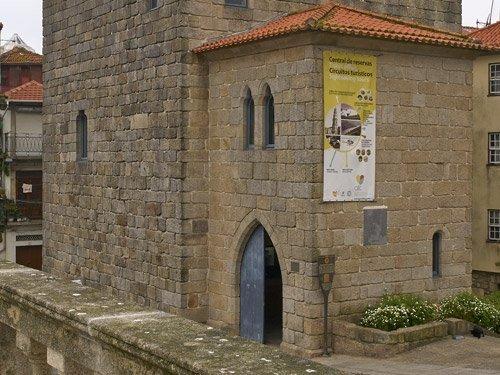 Torre Pitões Oporto