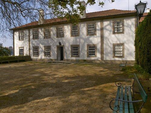 El Museo Romántico de Oporto
