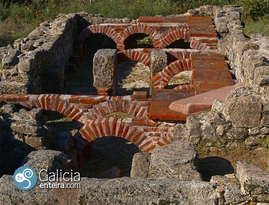 Aquis originis - Lobios - Ourense