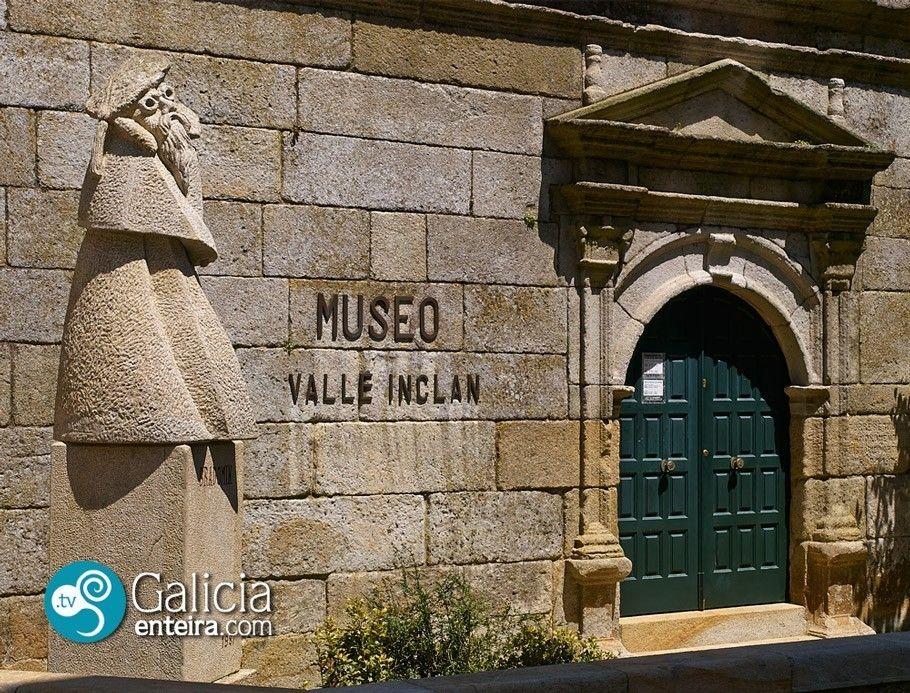 Museo Valle Inclan - A Pobra do Caramiñal