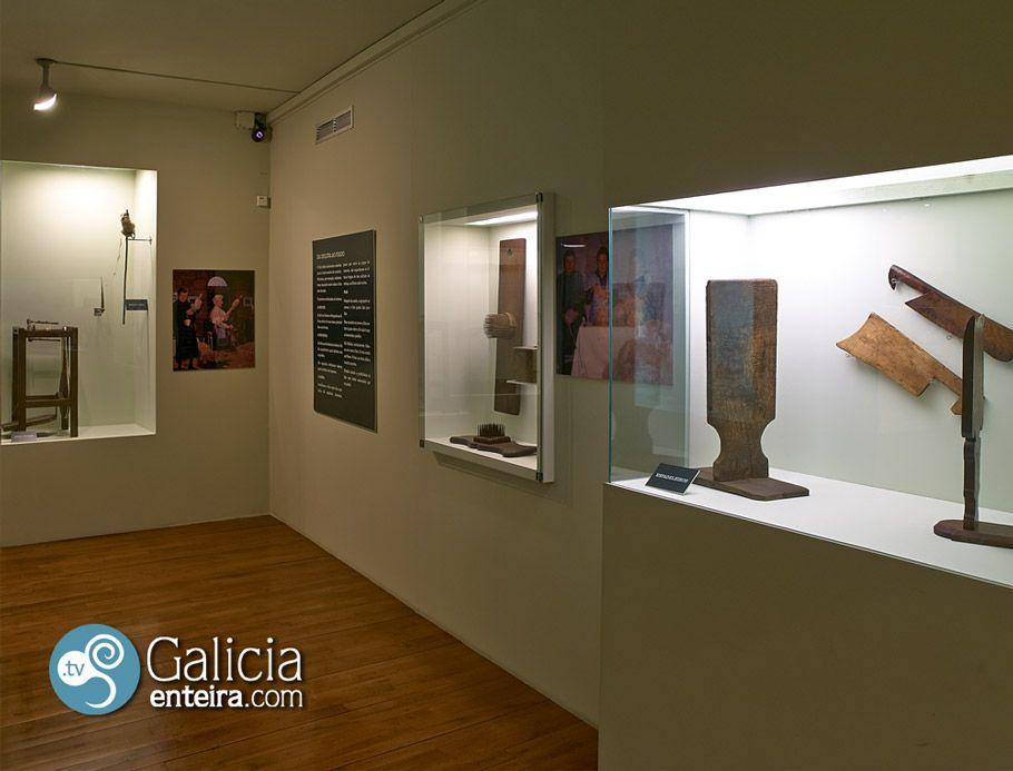 Museo Etnolóxico de Ribadavia