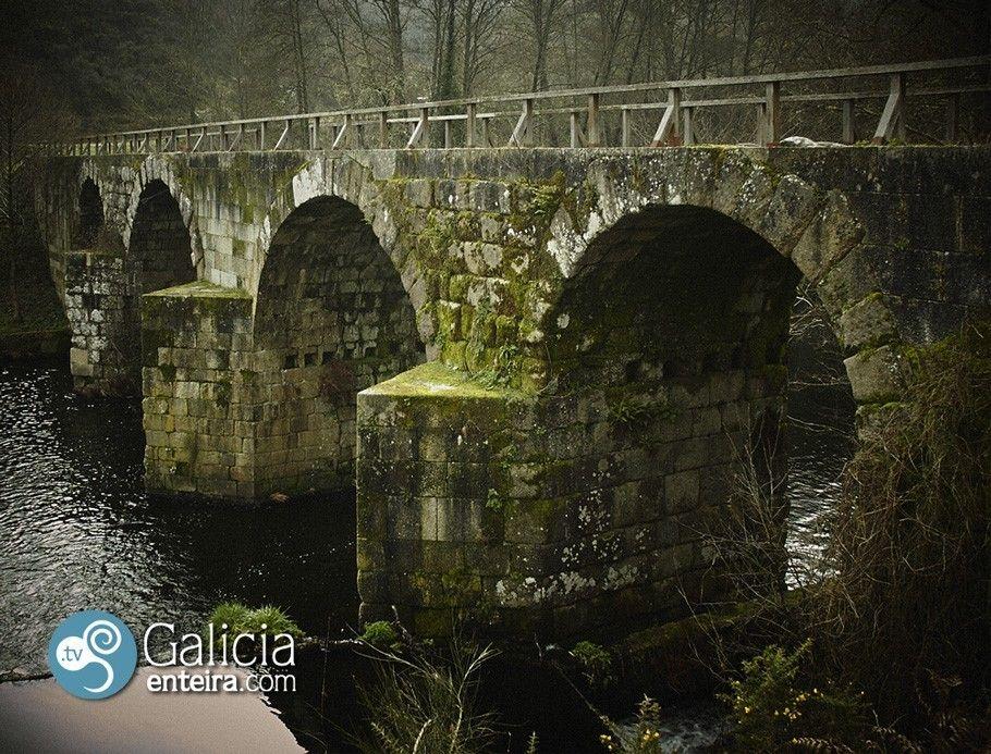 Puente Freixo - Celanova