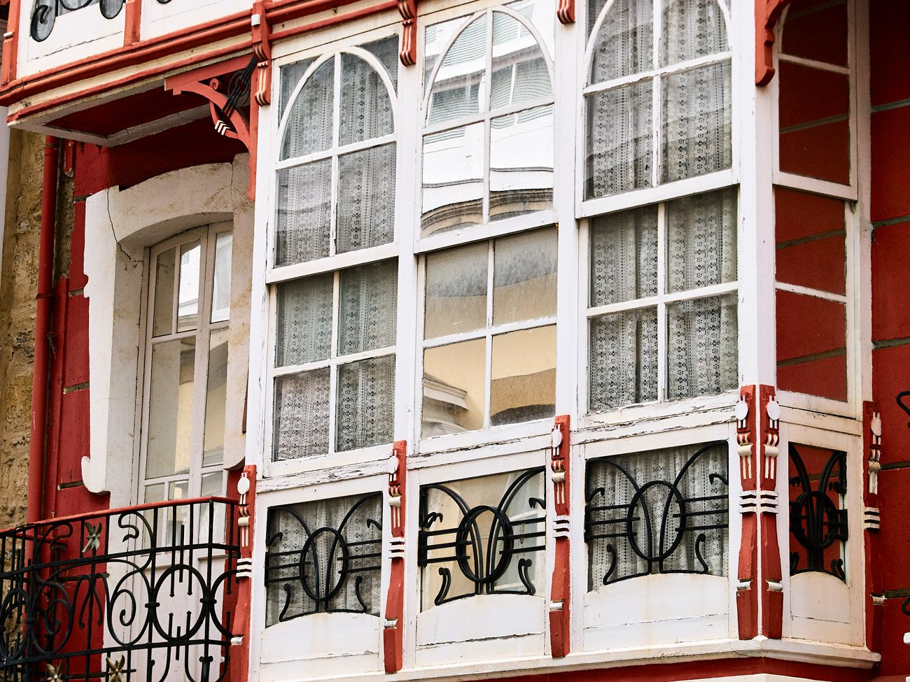 Casa Brañas - Ferrol