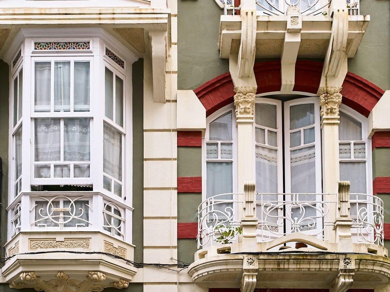 Casa Pereira 2-calle Dolores 64-Ferrol