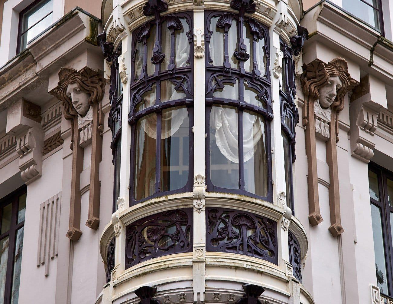 Casa Romero - Ferrol