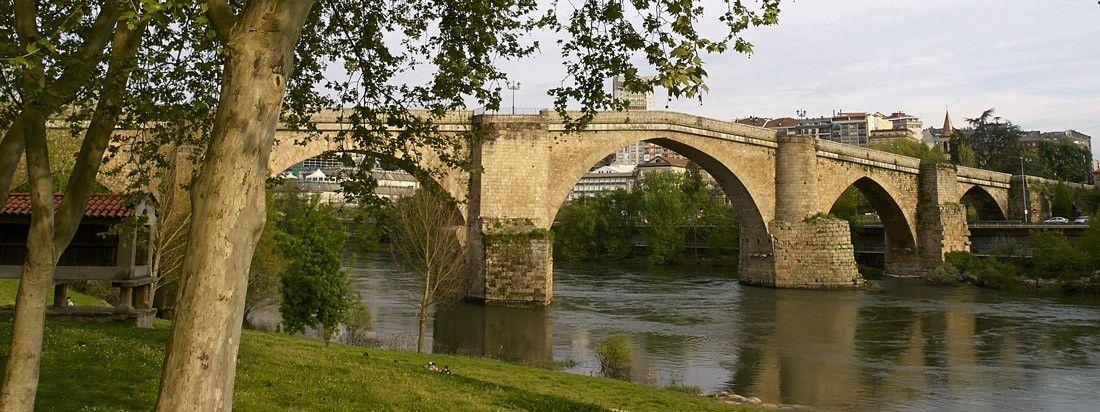 Puente Romano – Ourense