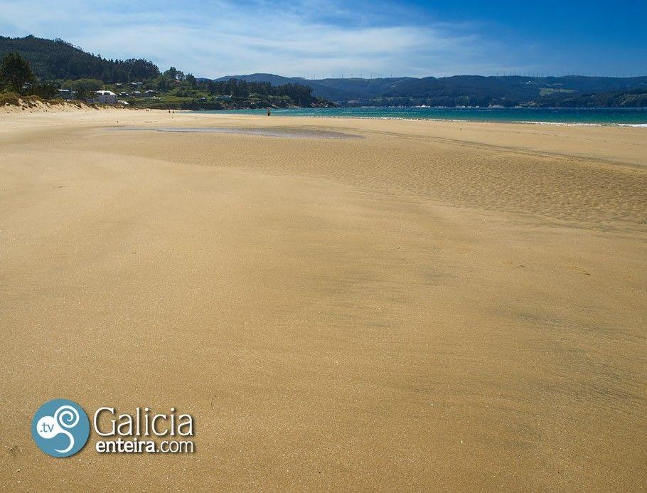 Playa da Area