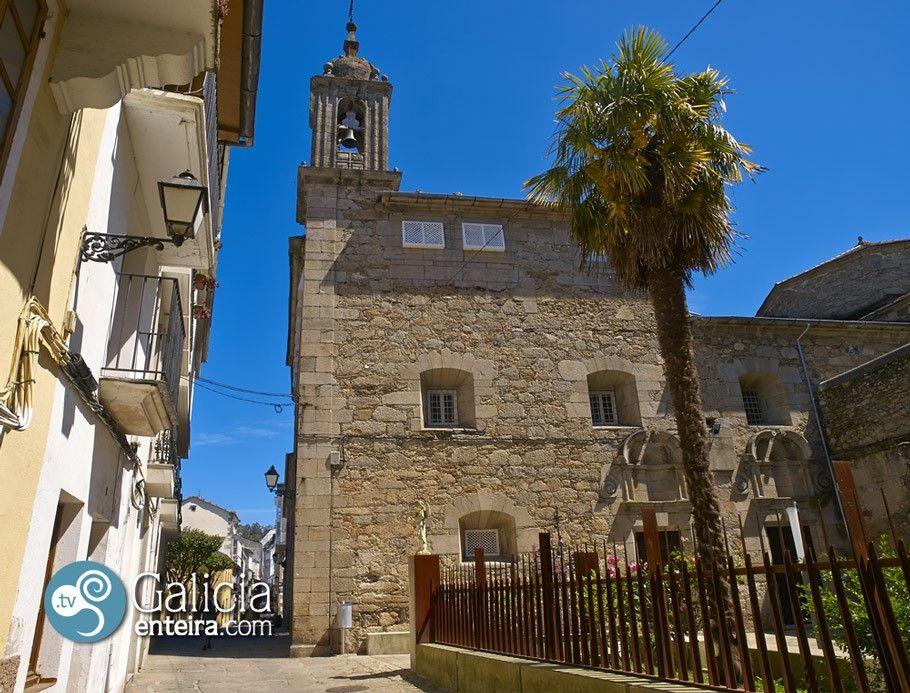 Convento de las Concepcionistas - Viveiro
